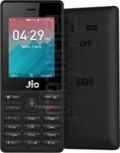 LYF Mobile Flash File